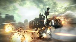 Armored Core V (2)