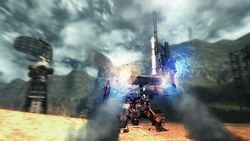 Armored Core V (6)