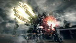 Armored Core V (9)
