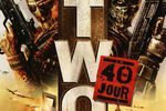 Army of Two Le 40e jour