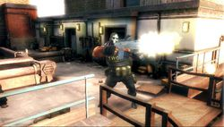 Army of Two Le 40ème Jour PSP - Image 2