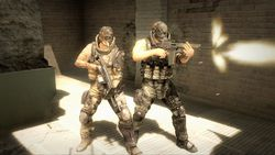 Army of two image 12