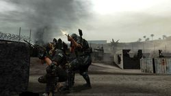 Army of two image 15