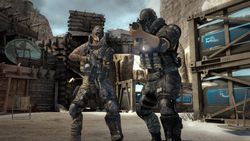 Army of two image 9