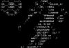La coupe du monde en Art ASCII