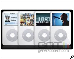 Article 104 histoire apple ipod video 250 200
