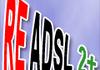 Tout savoir sur  l'ADSL, l'ADSL2+ et le RE-ADSL