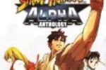 Article n° 189 - Test : Street Fighter Alpha Anthology (120*120)