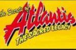 Article n° 224 - Preview : The secrets of Atlantis: l'héritage sacré (120*120)
