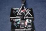 Test des webcams Cyber Snipa Scout et Spotter