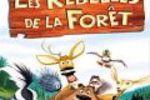 Article n° 248 - Test : Les rebelles de la forêt (120*120)