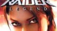 Test Tomb Raider Legend sur DS