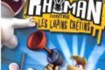 Article n° 295 - Test : Rayman contre les Lapins Crétins (120*120)