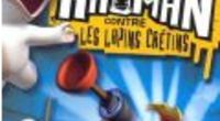 Test Rayman contre les Lapins Crétins