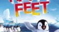 Test Happy Feet sur Wii