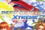 Article n° 315 - Test  Dead or Alive : Xtrem2 (120*120)