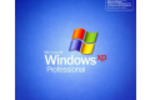 Ajout de correctifs dans le CD de Windows XP