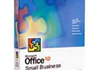 Création d'un CD-ROM d'Office XP patché SP3