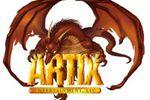 artix logo artix logo