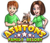 Ashtons Family Resort logo 2