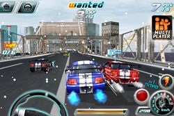 Asphalt 4 iPhone 04