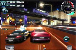 Asphalt 5 iPhone 03