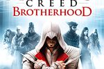 Assassin\'s Creed Brotherhood - Jaquette Xbox 360