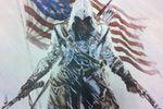 Assassin\\\'s Creed III - artwork