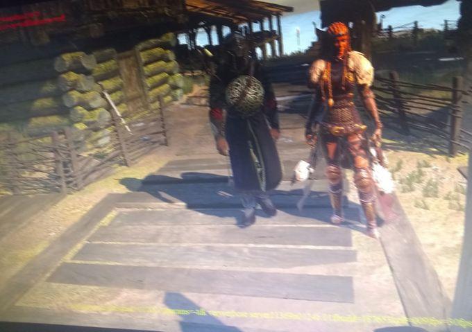 Assassin's Creed Ragnarok Leak Image 7