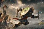 Assassin's Creed Valhalla : 30 minutes de gameplay en video