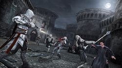 Assassin's Creed 2 La Bataille pour Forli - Image 1