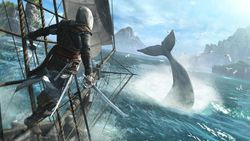 Assassin Creed 4 Black Flag - 1