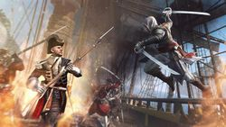 Assassin Creed 4 Black Flag - 2
