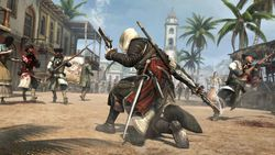 Assassin Creed 4 Black Flag - 5
