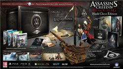 Assassin Creed 4 Black Flag - Collector 1