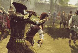 Assassin Creed Brotherhood - 2
