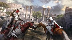 Assassin's Creed Brotherhood - Image 14