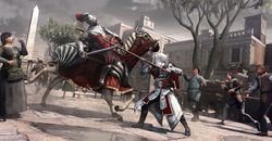 Assassin's Creed Brotherhood - Image 23