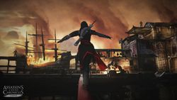 Assassin Creed Chronicles - China - 3