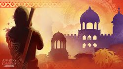 Assassin Creed Chronicles - India - 1
