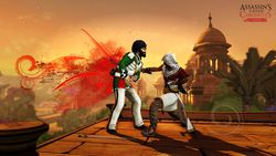 Assassin Creed Chronicles India - 1