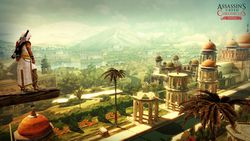 Assassin Creed Chronicles - India - 2