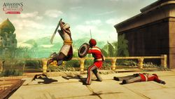 Assassin Creed Chronicles - India - 3