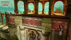 Assassin Creed Chronicles India - 8