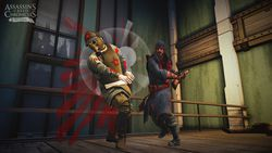 Assassin Creed Chronicles Russia - 1
