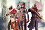 Assassin Creed Chronicles - vignette