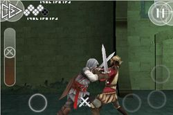 Assassin Creed Discovery iPhone 02