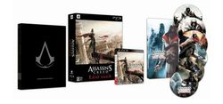 Assassin Creed Ezio Saga - pack