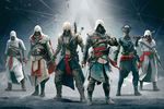 Assassin Creed - heros