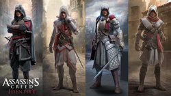 Assassin Creed Identity - 5
